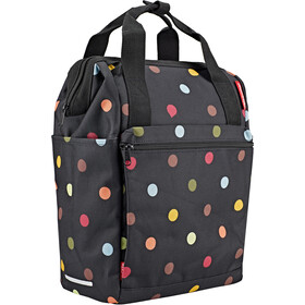 KlickFix Roomy GT Handlebar Bag dots